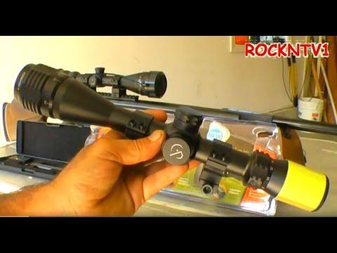 Menyetel teleskop senapan angin canon jual telescope teleskop