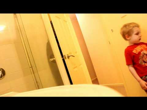 Sisters Prank Younger Brother!