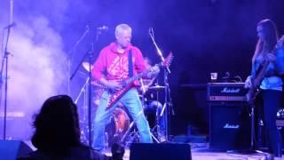 Video PULS 21.5. 2016 Mokrá-Horákov 3. Rockfest