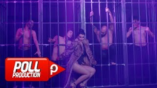 Hande Yener   Mor ( Official Video )