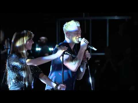 Christina Grimmie And Adam Levine   Somebody That I Used To Know  The Voice Highlight Mp3