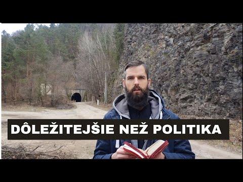 ...S BOŽÍM SLOVOM /45/ - V nestálosti