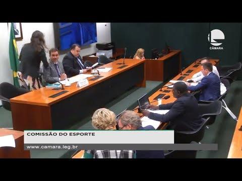 ESPORTE - Reunião Deliberativa - 21/08/2019 - 13:37
