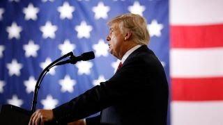 Trump revokes ex-CIA director John Brennan's security clearance