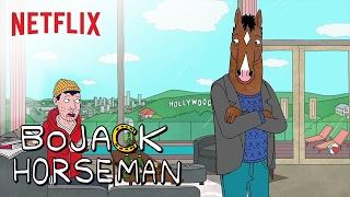 BoJack Horseman | Official Trailer [HD] | Netflix