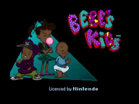 Bebe's Kids SNES Music - Welcome To Fun World Mp3
