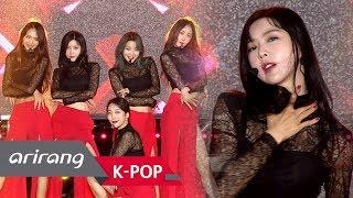 [Simply K-Pop] RANIA(라니아) _ Start a Fire _ Ep.317 _ 062218