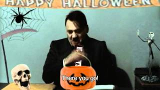 Hitler's White Halloween