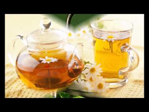 Вяжущие желудочные чаи - простое средство от поноса (диареи).