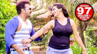 Pawan Singh का नया सबसे हिट गाना 2019 - Akshara - Dolha Patti - DHADKAN - Bhojpuri Movie Hit Songs
