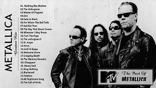 Metallica Greatest Hits   2018   Best Of Metallica