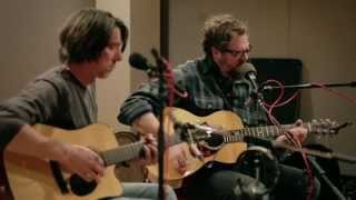 Drive By Truckers - Pauline Hawkins (Live on 89.3 The current