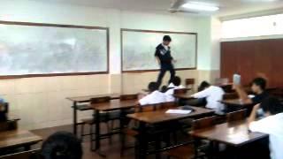 preview picture of video 'Los terroristas Napoleon Montero'