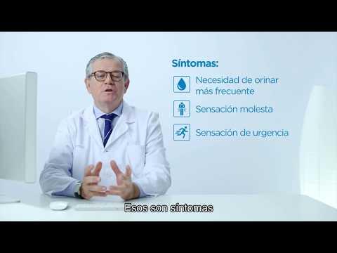 Antibіotik OD prostatitis