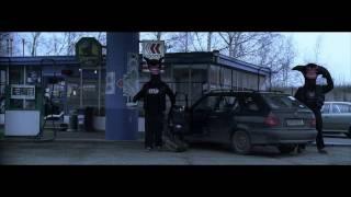 Hugo Toxxx feat. Vladimir 518 - Meleme meleme kávu (OFFICIAL VIDEO)