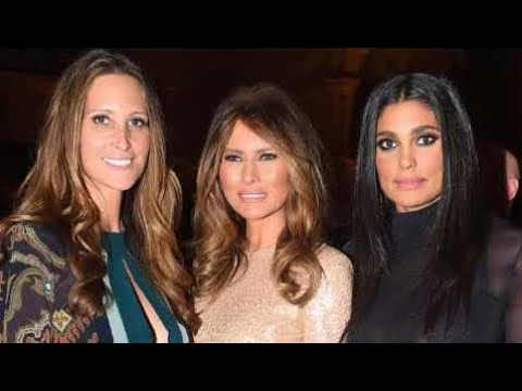 Melania Trump FIRES first adviser she employed in the White House and longtime friend USUK News