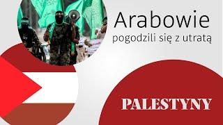 Krótka historia sporu żydowsko – palestyńskiego – Paweł Rakowski