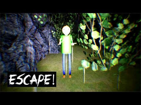 NEW Ending (Wrong answers only! ) - Baldi's Basics in Education and Learning v1.2.8