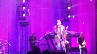 "CHARLIE WILSON - ""TOUCHED BY AN ANGEL"" - LIVE - DC VERIZON CENTER 3/8/15"