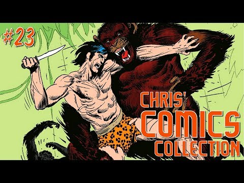 Chris' Comics Collection - Issue #23