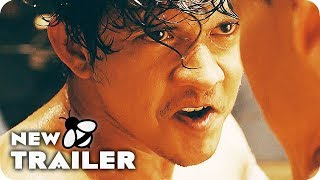 TRIPLE THREAT Fight Clip & Trailer (2019) Scott Adkins, Iko Uwais, Tony Jaa Action Movie