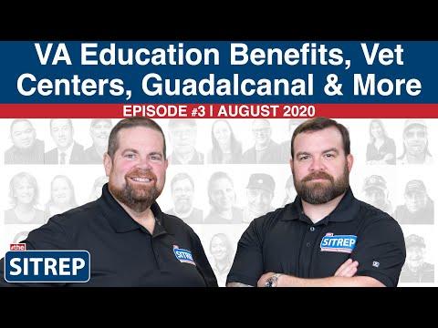 VA Education Benefits by #theSITREP