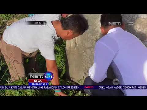 6 Orang Ditangkap Usai Pesta Narkoba di Medan NET24
