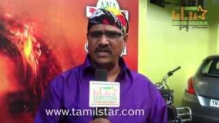 SS Surya at Ini Avane Movie Audio Launch