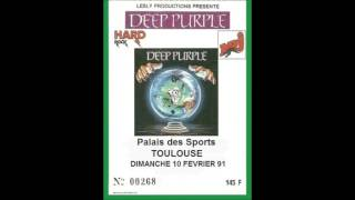Deep Purple - 03 - Truth hurts (Toulouse - 1991)