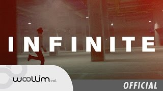 "인피니트(INFINITE) ""Bad"" Official MV"