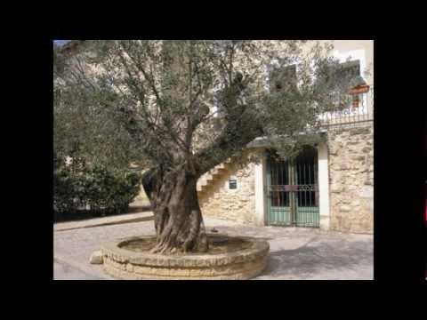 Castillon-du-Gard is a quiet South French village Een heerlijk rustig Zuid Frans dorp