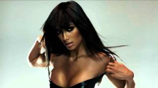 Nicole Scherzinger Ft. T.I - 'Whatever You Like'