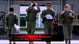 Promo Scorpion 1x10