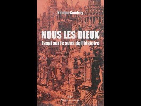 Vidéo de Nicolas Saudray