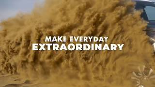 2020 Ford Endeavour | Everyday Extraordinary