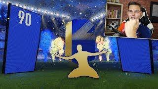 FIFA 18 | Ostatni PACK OPENING!