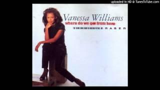 Vanessa Williams - Movie Ballads - Where do We go from here