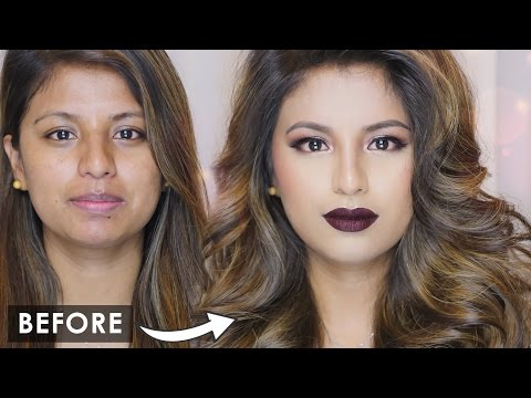 Total BEAUTY MAKEOVER