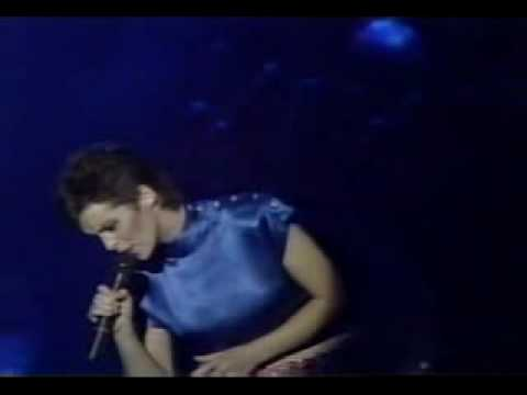 You could have been with me - Sheena Easton