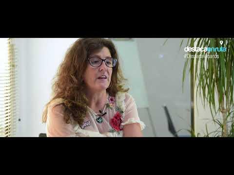 Ana Isabel Arizon (Sanidad Vinaròs) en Destaca en Ruta[;;;][;;;]