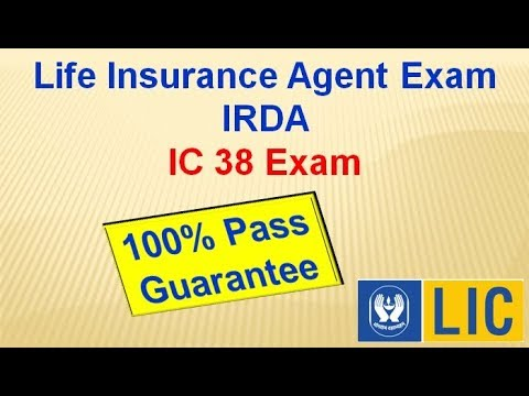 mp4 Insurance Agent Examination, download Insurance Agent Examination video klip Insurance Agent Examination