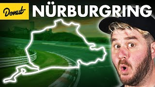 THE NÜRBURGRING - Everything You Need to Know | Up to Speed