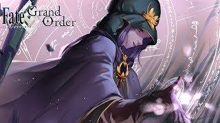 Medea  - (Fate/Grand Order) - Fate/Grand Order - Character Spotlight: Medea