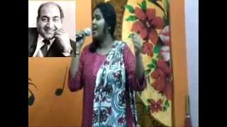 CHALE JA CHALE HA JAHAN PAYER MILE _MOOn - YouTube