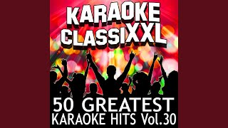 Shame and Scandal in the Family (Karaoke Version) (Originally Performed By Trini Lopez)