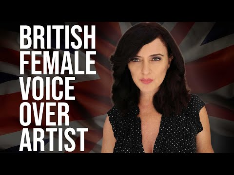 Lesley Lyon British Female Voice Over Voiceover Studio Finder