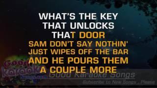 The Secret of Life -  Faith Hill ( Karaoke Lyrics )