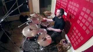 Slayer - Crionics (Drum Cover)