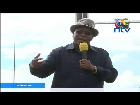 Rais Pombe awasiliana na Rais Uhuru kuhusu kutoelewana kati ya Kenya na Tanzania