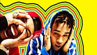 Chris Brown & Tyga - Wrong In The Right Way (Fan Of A Fan: The Album)